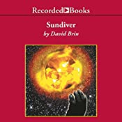 Sundiver: The Uplift Saga, Book 1 | David Brin