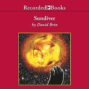 Sundiver Audiobook