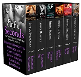 Sinful Seconds (English Edition)
