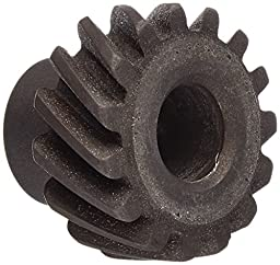 Crane 36970-1 Steel Distributor Magneto Drive Gear