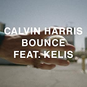 Bounce (Radio Edit)