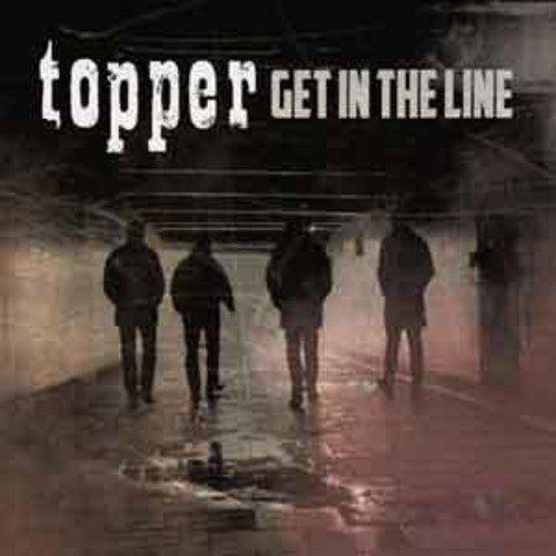 Vinilo : TOPPER - Get In The Line