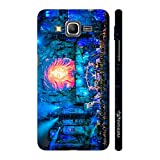 Enthopia Designer Hardshell Case For the Love of Tomorrowland Back Cover for Samsung Galaxy J7