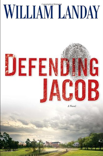 Image of Defending Jacob: A Novel
