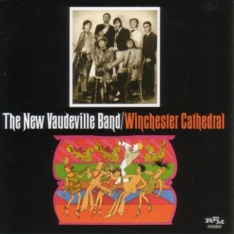 New Vaudeville Band - Winchester Cathedral/Finchley - Zortam Music