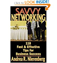 Savvy Networking