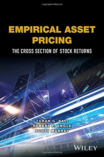 Empirical Asset Pricing: The Cross Section of Stock Returns (Wiley Series in Probability and Statistics) (Capital Asset Pricing Model compare prices)