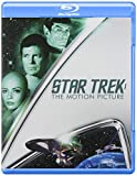 Star Trek I: The Motion Picture [Blu-ray] [1979] [US Import]