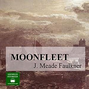 Moonfleet Hörbuch
