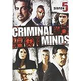 Criminal Minds: Season 5by Shemar Moore