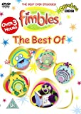 Fimbles - The Best Of Fimbles [DVD]