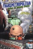 Transmetropolitan: Tales of Human Waste (1840239875) by Ellis, Warren