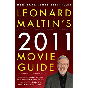 Leonard Maltin 2011 Movie Guide