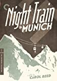 Night Train to Munich (The Criterion Collection)