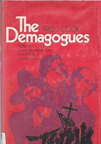 The Demagogues PDF