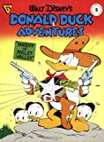 Walt Disney's Donald Duck Adventures: Sheriff of Bullet Valley (Gladstone Comic Album Series No. 5)