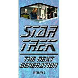 Star Trek - The Next Generation, Episode 155: Interface movie