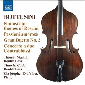 Gran duetto No. 2: I. Allegro agitato