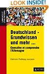deutschland - grundwissen und mehr .....