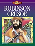 Robinson Crusoe (Young readers Christian library)