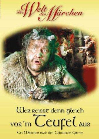 Wer reisst denn gleich vorm Teufel au / Черт с тремя золотыми волосками (1977)