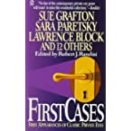 Book Review on First Cases 1: First Appearances of Classic Private Eyes