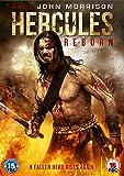 Hercules: Reborn [DVD]