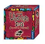 Kosmos  6908470 - Ubongo 3D Brettspiel