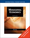 Managerial Economics (Managerial Economics: Custom Edition prepared exclusively for San Francisco State University) (0324805543) by Mark Hirschey