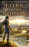 Lore of the Letharn (The Raithlindrath Series Book 2)