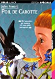 Poil De Carotte (Folio Junior, No. 466) (French Edition)