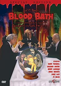 Joel M. Reed's Blood Bath