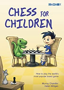"Cover of ""Chess for Children"""
