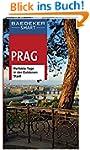 Baedeker SMART Reisef�hrer Prag: Perf...