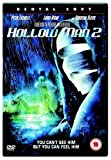 Hollow Man 2 [DVD]