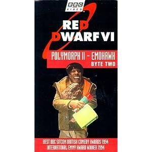 Red Dwarf VI - Byte Two: Polymorph II - Emohawk movie