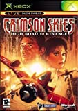 Cheapest Crimson Skies on Xbox
