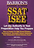 img - for How to Prepare for Ssat Isee: High School Entrance Examinations (Barron's How to Prepare for High School Entrance Examinations) book / textbook / text book