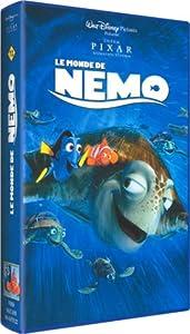 Le Monde de Nemo [VHS] [FR Import]