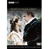 Northanger Abbey [DVD]by Peter Firth