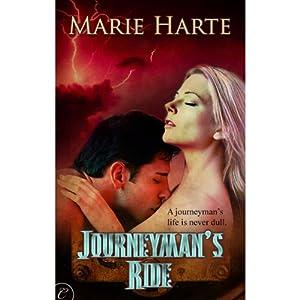 Journeyman's Ride | [Marie Harte]