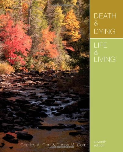 Death  Dying Life  Living111227281X : image