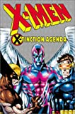 Chris Claremont X-Men: X-Tinction Agenda TPB (Marvel Comics)