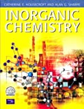 Inorganic Chemistry (0582310806) by Catherine E. Housecroft