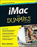 img - for iMac For Dummies book / textbook / text book