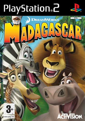 Cheat Madagascar PS2 Lengkap!!! [Bahasa Indonesia]