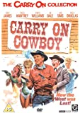 Carry On Cowboy [Import anglais]