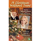 """A Christmas Without Snow [VHS] [UK Import]von """"Michael Learned"""""""