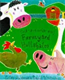 Cock-a-doodle-doo! Farmyard Hullabaloo! (Picture Books) (1841210315) by Andreae, Giles