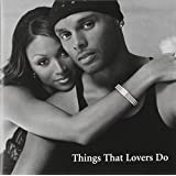 Things That Lover's Do